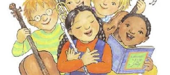 Giv børn en stemme: Klassisk musik for alle