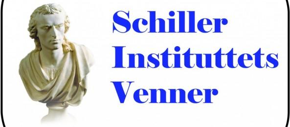 Kandidaterne for Schiller Instituttets Venner i København og Aarhus