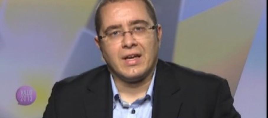 Janus Kramers valgvideo fra TV2 mv