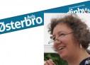 Michelle Rasmussens udtalelse/spørgsmål under valgmøde på Østerbro