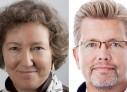 Udveksling mellem overborgmester Frank Jensen og SIVE kandidat Michelle Rasmussen