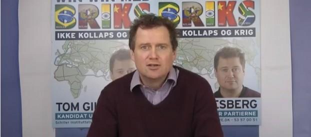 Tom Gillesberg: Hvorfor stiller jeg op til valg i Københavns Storkreds uden for partierne? den 29. maj 2015