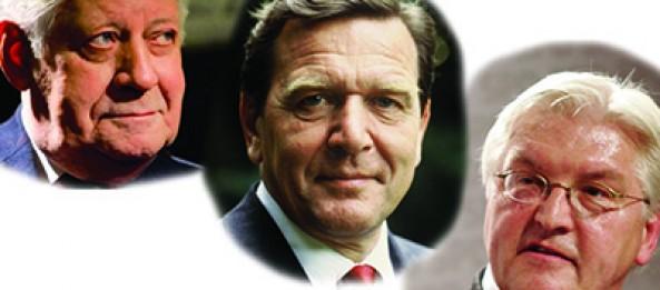 RADIO SCHILLER v/kandidat Tom Gillesberg, 8. juni 2015: Revolte i Tyskland imod konfrontation med Rusland