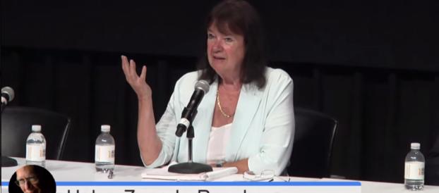 BRIKS – En ny æra for menneskeheden: Hovedtale, Helga Zepp-LaRouche, SI-konference i New York, 6. juni 2015