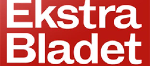 Tom Gillesberg paa Ekstra Bladet TV i 25 min. den 15. juni