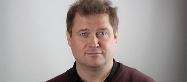 Politisk orientering med Tom Gillesberg lige inden valget blev udskrevet