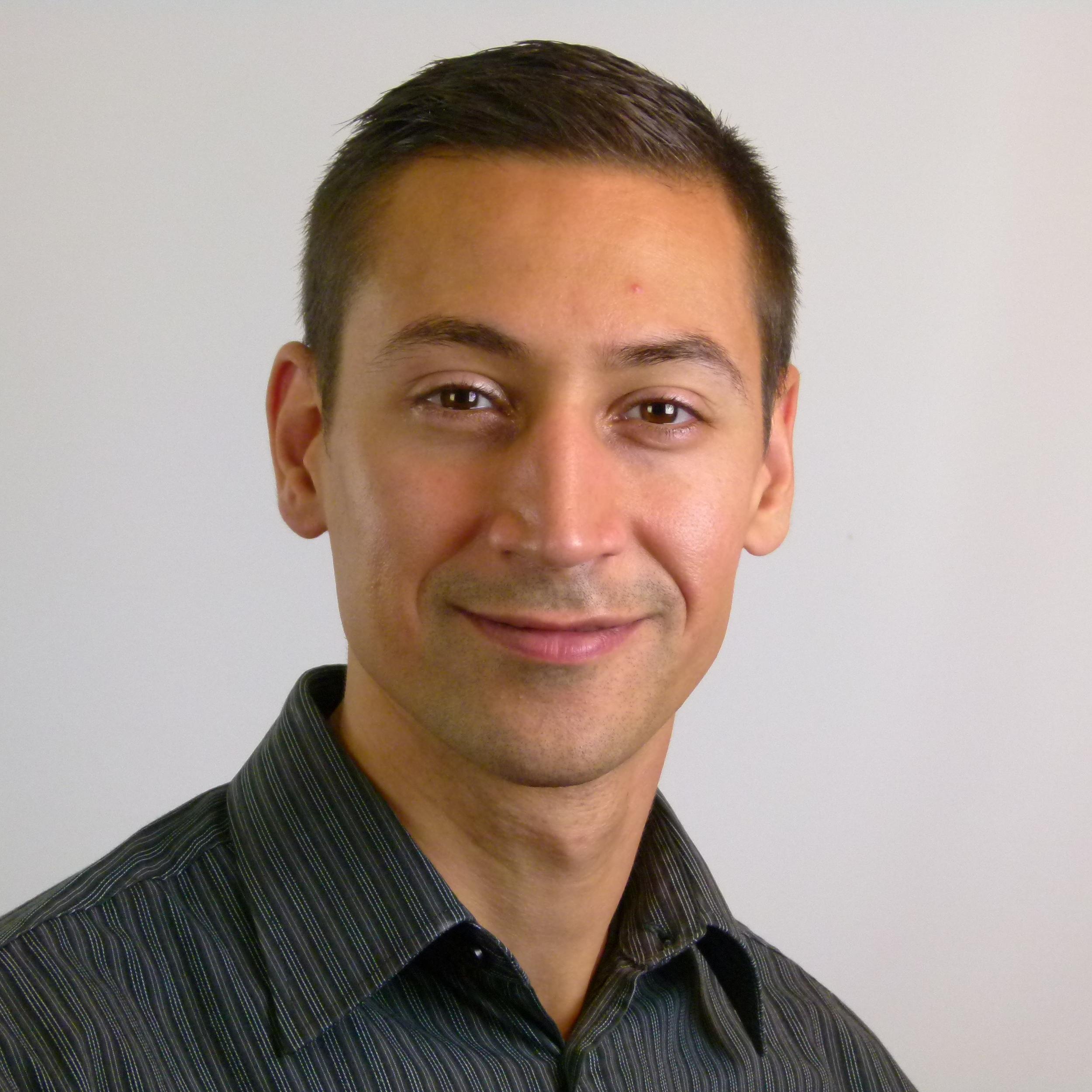 Christian Bechmann Olesen