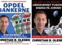 Christian Bechmann Olesens valgvideo, den 24. maj 2019
