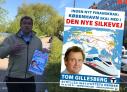 BT's video og skriftlige interview med Tom Gillesberg den 19. maj 2019