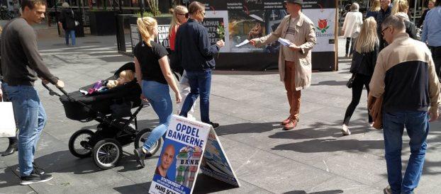 Er medierne frie? Valgudtalelse fra Hans Schultz